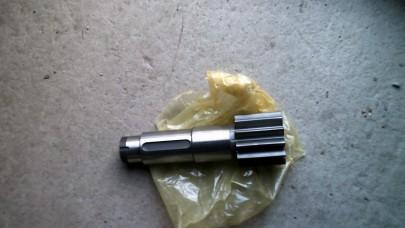 Вал редуктора поворота Hiab190 Hiab190T
