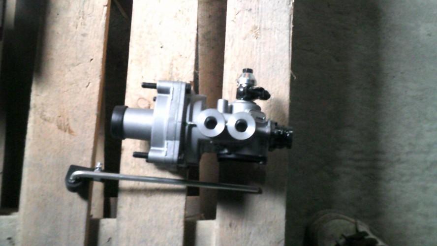 Клапан перераспределения тормозных усилий Daewoo Novus Дэу Новус DOOSAN 3454401160