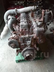 Контрактный двигатель Hyundai D6AB 6D22T