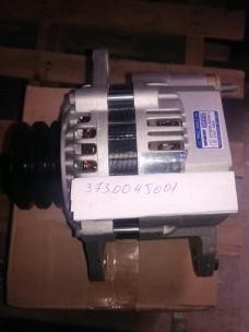 генератор новый оригинал Hyundai D4DD D4DB D4DA  40А крепл 82*176, D79 3730045001