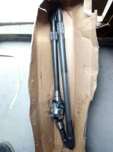Привод задний Volvo EW55 EW55S Hyundai Robex 55